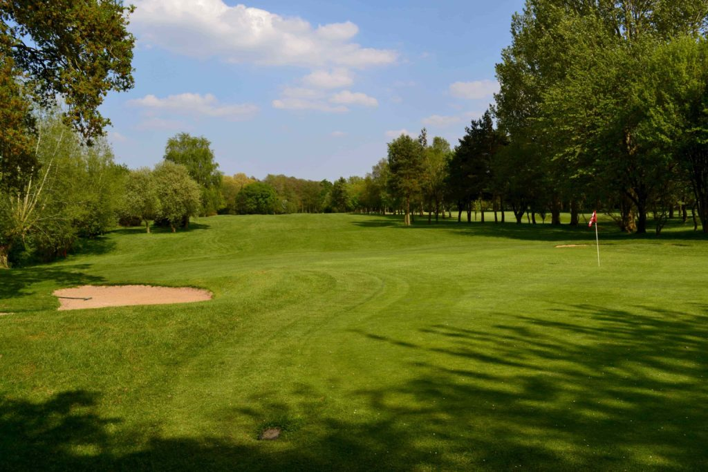 Captain's Day Saturday 22nd June