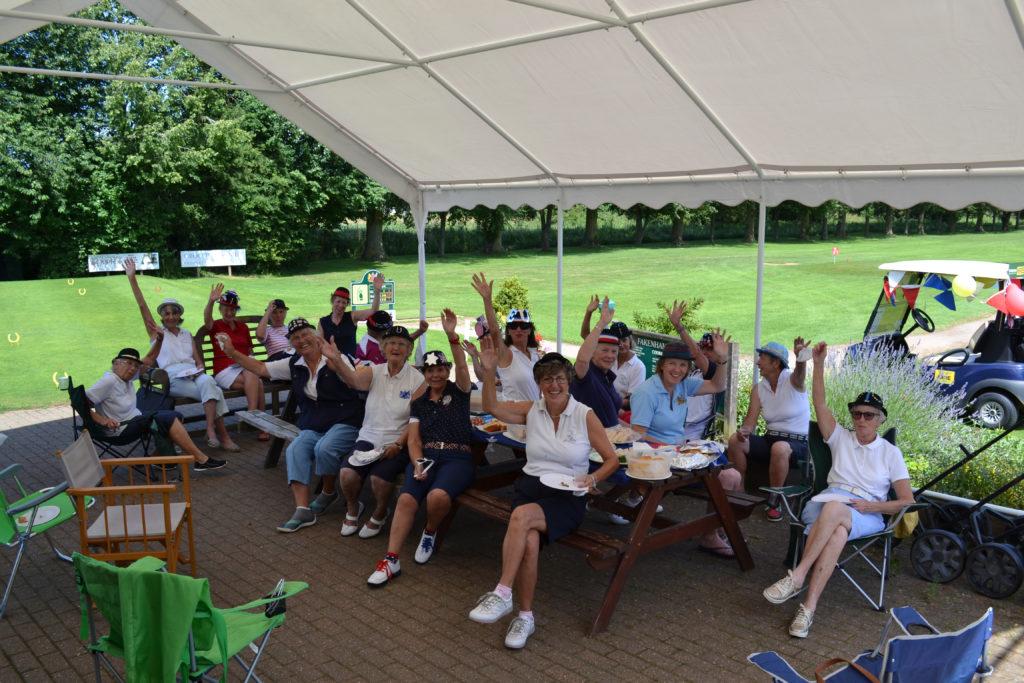 Ladies Solheim Cup